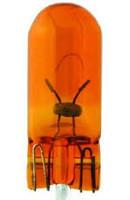Лампа WY5W (5W) W2,1x9,5d стеклянный цоколь 12V 2827 4052899148000 OSRAM