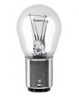 Лампа P21/4W BAZ15d Original 12V 7225 4050300891514 OSRAM