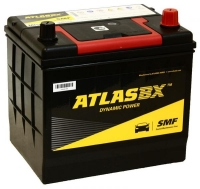 Аккумулятор ATLAS 60 MF