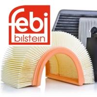 Фильтр охлаждающей жидкости FEBI 40174