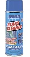 Очиститель стекол Abro Premium аэрозоль
