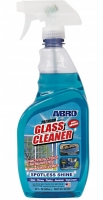 Очиститель стекол Abro триггер