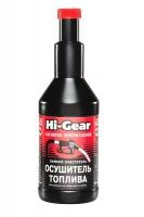 Зимний очиститель-осушитель топлива HI-GEAR