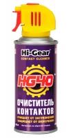 Очиститель электроконтактов Hi-Gear HG40
