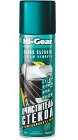 Очиститель стекол HI-Gear аэрозоль