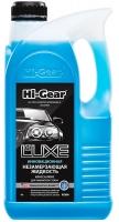 Жидкость стеклоомывающая зимняя HI-Gear DeLuxe (–25)