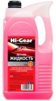 Жидкость стеклоомывающая летняя готовая Hi-Gear