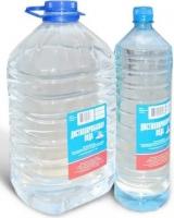 """Дистиллированная вода """"Планета"""""""
