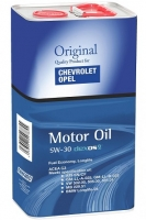 Моторное масло OPEL (GM) 5W-30 (FANFARO)
