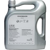 Моторное масло 5W-30 VAG 504.00/507.00