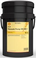 Масло для вакуумных насосов Shell Vacuum Pump S2 R100