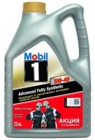 Масло моторное Mobil 1 FS x1 5W-40 Акция