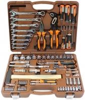 Набор инструмента 77 предметов OMBRA