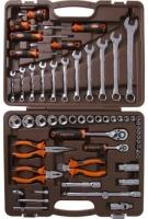 Набор инструмента 55 предметов OMBRA