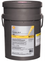 Компрессорное масло Shell Corena S4 P100