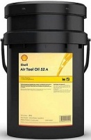 Масло для пневмоинструмента Shell Air Tool Oil S2 A 32