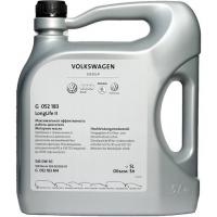 Моторное масло 0W-30 VAG 503.00/506.00/506.01