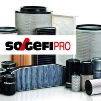 Фильтр топливный FT6040 SOGEFIPRO