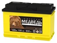 Аккумулятор Медведь 6СТ-100 SUPER START
