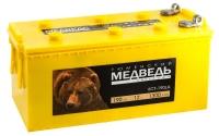 Аккумулятор Медведь 6СТ-190 Под болт SUPER START