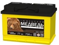 Аккумулятор Медведь 6СТ-77 SUPER START