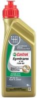 Масло трансмиссионное Castrol Syntrans V FE 75W-80