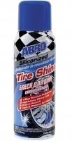Чернитель (блеск) для шин ABRO TS-100