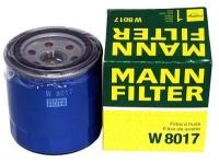 Фильтр масляный W8017