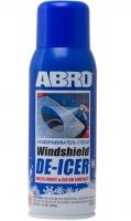 Размораживатель стекол ABRO WD-400